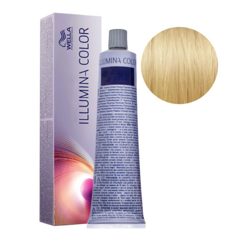 9/ Lichtblond Wella Illumina Color 60ml