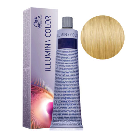 8/38 Hellblond gold-perl Wella Illumina Color 60ml