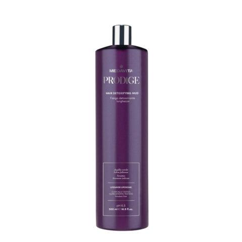 Medavita Prodige Hair Detoxifying Mud 500ml - Haarschlamm