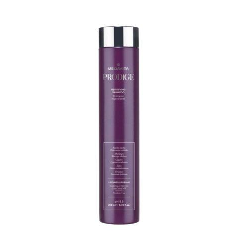Medavita Prodige Revivifying Shampoo 250ml - Regenerierendes Shampoo