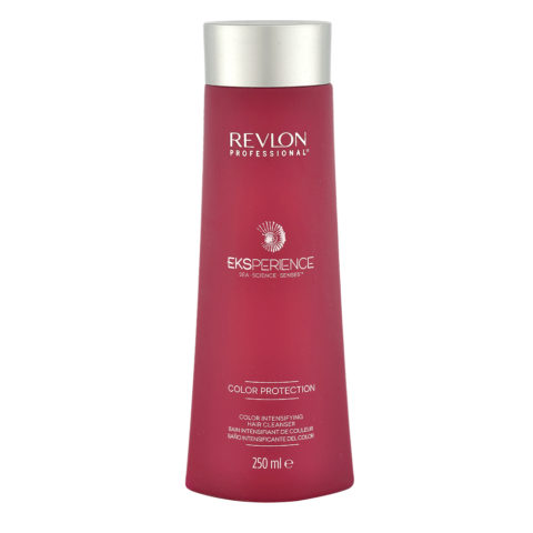 Eksperience Color Protection Intensifying Cleanser Shampoo 250ml - Für Gefärbtes Haar