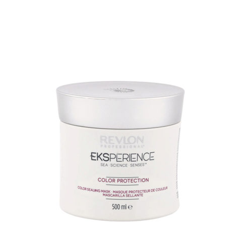 Eksperience Color Protection Sealing Mask 500ml - Farbpflege Maske