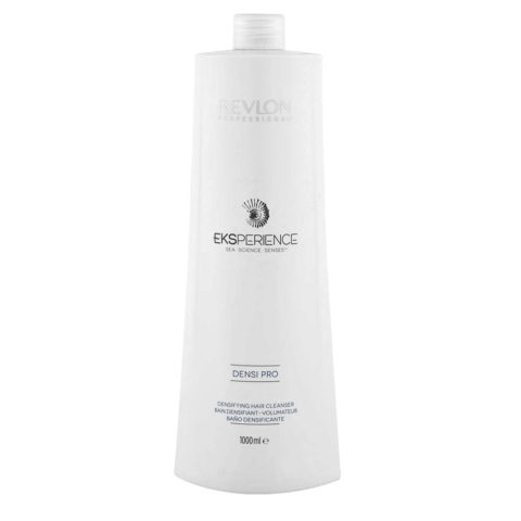 Eksperience Densi Pro Densifying Hair Cleanser Shampoo 1000ml - Volumen Shampoo