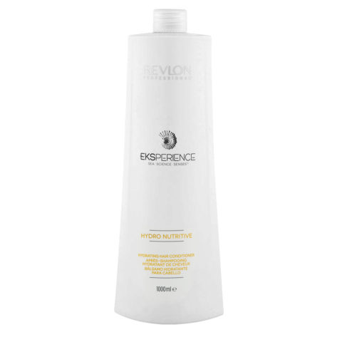 Eksperience Hydro Nutritive Conditioner 1000ml - Feuchtigkeitsspendende Conditioner