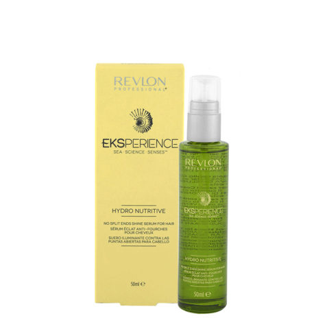 Eksperience Hydro Nutritive No Split Ends Shine Serum 50ml - Gegen Spliss