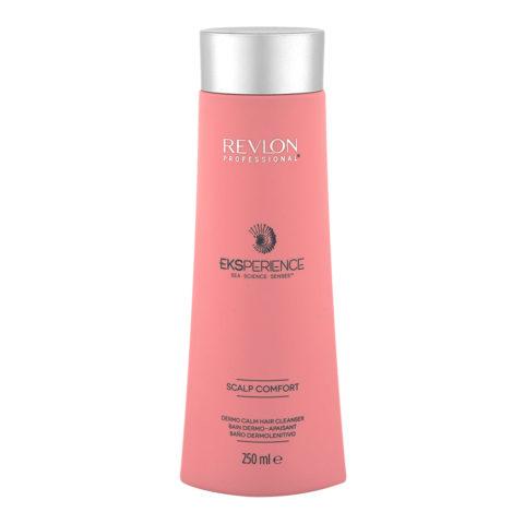 Eksperience Scalp Comfort Dermo Calm Cleanser Shampoo 250ml - Für Empfindliche Kopfhaut