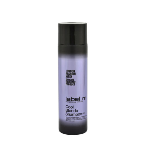 Label.M Cool Blonde Shampoo 250ml