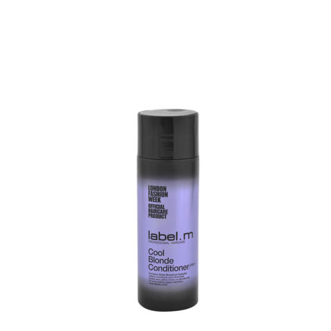 Label.M Cool Blonde Conditioner 250ml