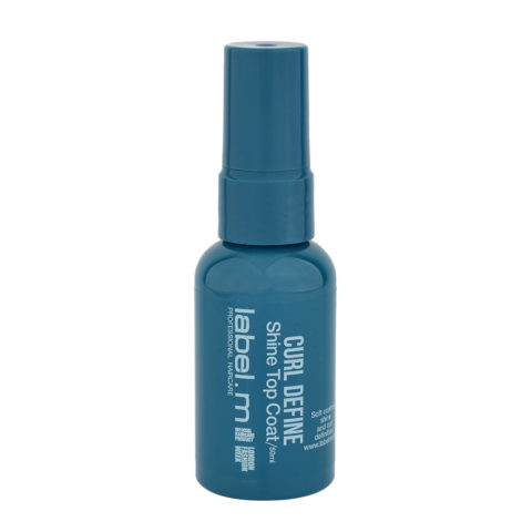 Label.M Create Curl Define Shine Topcoat 50ml