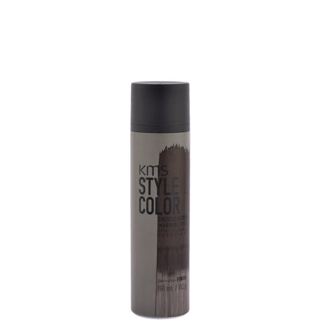KMS Style Color Frosted brown 150ml - Haarfarbe Spray Kalte Braun