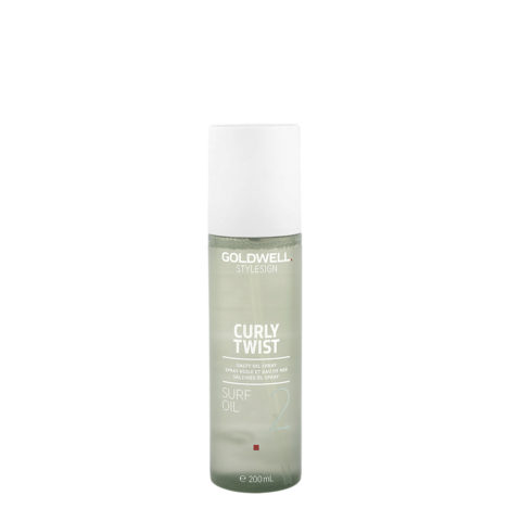 Goldwell Stylesign Curly Twist Surf oil 200ml