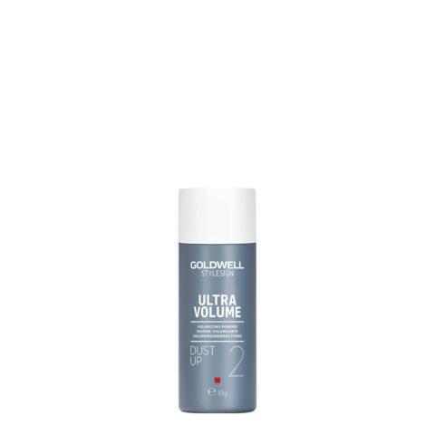 Goldwell Stylesign Ultra Volume Dust Up 2, 10gr