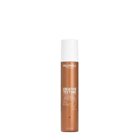 Goldwell Stylesign Creative Texture Dry boost 200ml