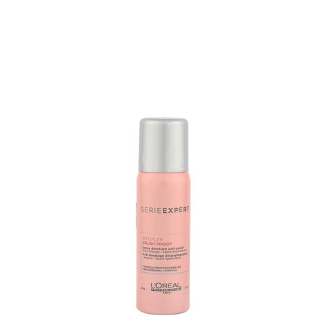 L'Oreal Serie Expert Inforcer Brush Proof Spray 60ml