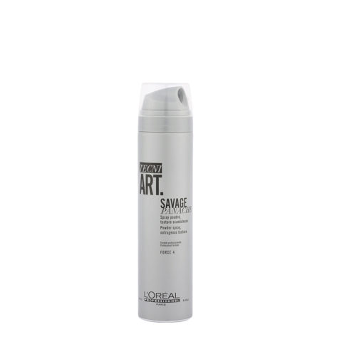 L'oreal Tecni Art Savage Panache Powder Spray 250ml