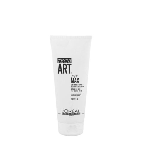 L'oreal Tecni Art Fix Max Gel 200ml