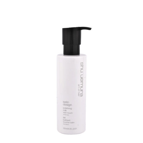 Shu Uemura Styling Satin design 250ml - Beruhigende Leave-in Creme