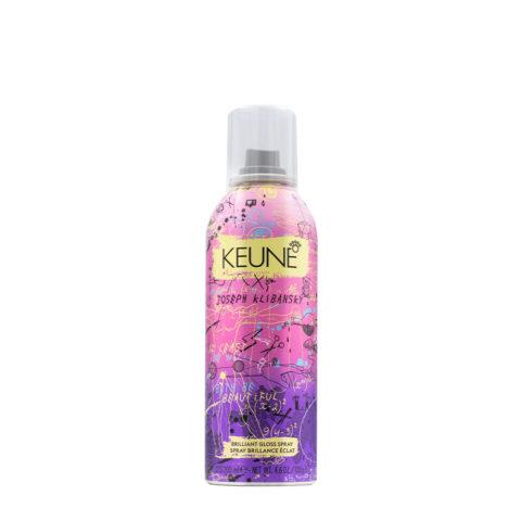 Keune Style Brilliant Gloss Spray N.110, 200ml - Polierspray