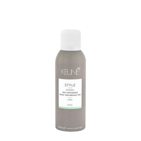Keune Style Refresh Dry Texturizer N.61, 200ml - trocken texturierspray