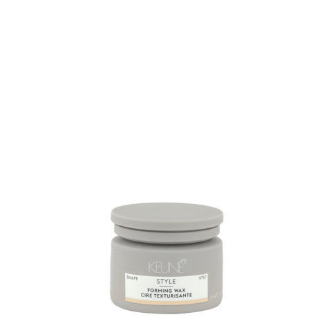 Keune Style Texture Forming Wax N.57, 75ml - Texturierendes Wachs