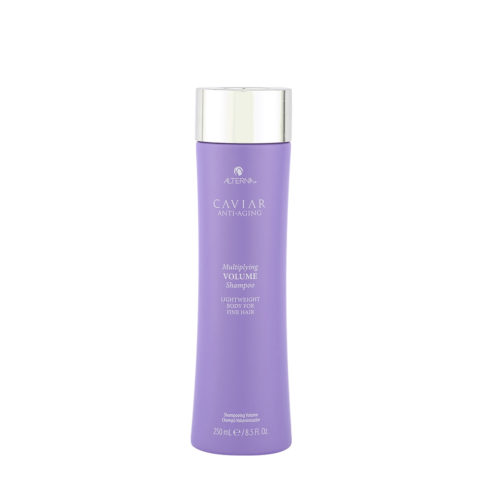 Alterna Caviar Multiplying Volume Shampoo 250ml - volumizing Shampoo