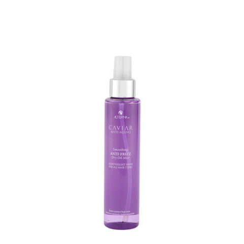 Alterna Caviar Smoothing Anti-Frizz Dry Oil Mist 147ml - Trockenölspray