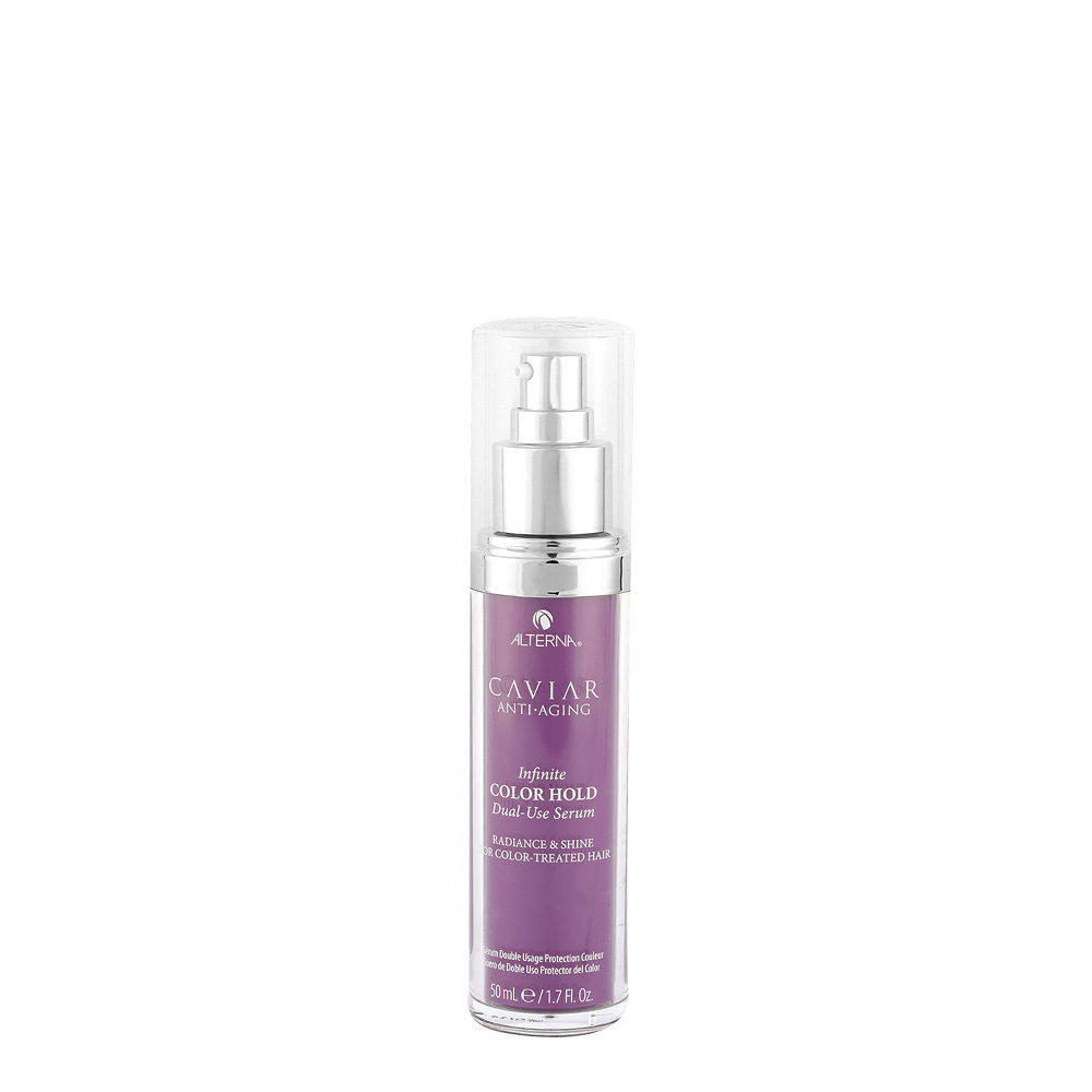 Alterna Caviar Infinite Color Hold Dual Use Serum 50ml - doppel wirkendes Serum