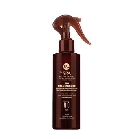 Tecna SPA Q10 Bio Transformer strengthening treatment 150ml - Spray Behandlung