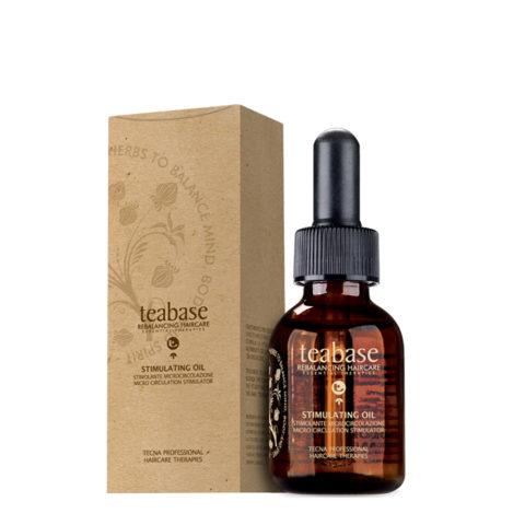 Tecna Teabase Essential stimulating oil 50ml - Haaröl