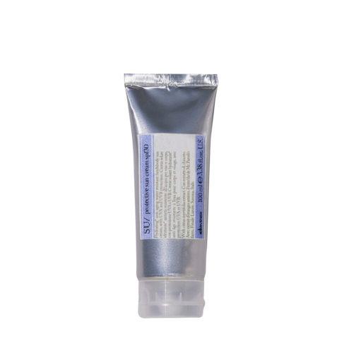 Davines SU Protective cream SPF 30 100ml