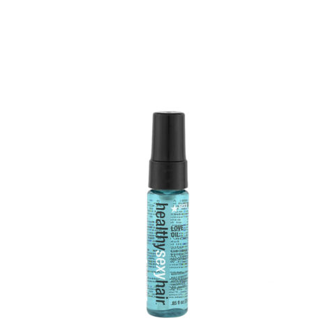 Healthy Sexy Hair Love oil 25ml - feuchtigkeitsspendendes Öl
