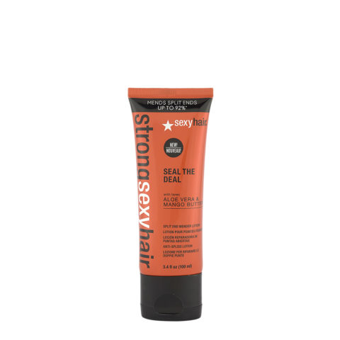 Strong Sexy hair Seal the deal 100ml