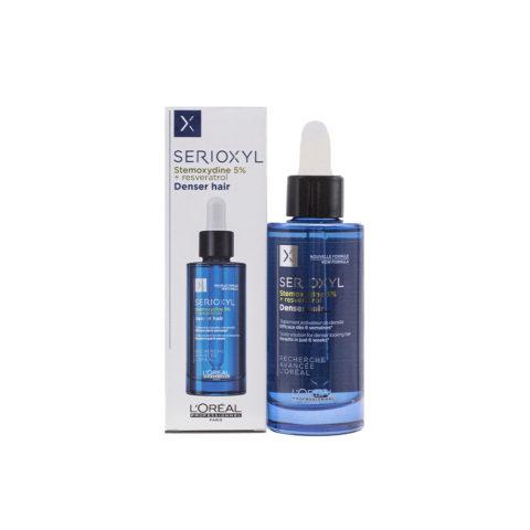 L'Oreal Serioxyl Denser hair serum 90ml - Verdichtung Serum
