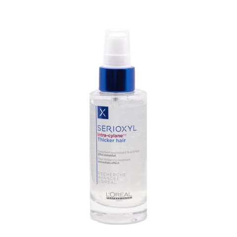 L'Oreal Serioxyl Thicker hair serum 90ml - Verdickendes Serum