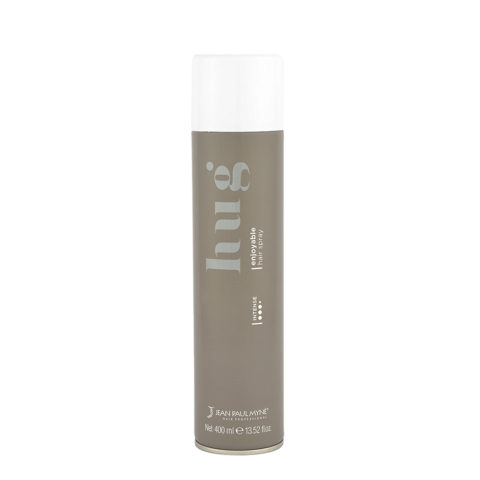 Jean Paul Mynè Hug Enjoyable intense Hairspray 400ml - Starker Halt Lack