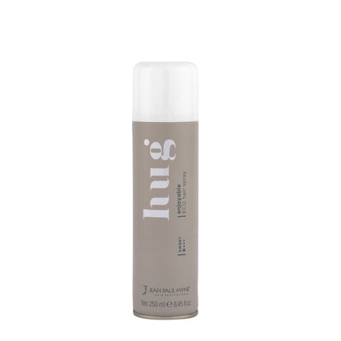 Jean Paul Mynè Hug Enjoyable Sweet Eco Hairspray 250ml - ökologischer Flexibler Lack