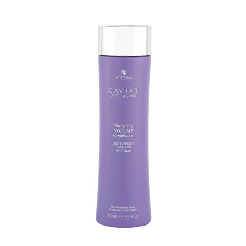Alterna Caviar Multiplying Volume conditioner 250ml - Volumen Creme Conditioner