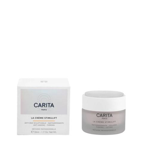 Carita Skincare Progressif Lift fermeté La Crème Stimulift 50ml - Anti Falten Gesichtscreme