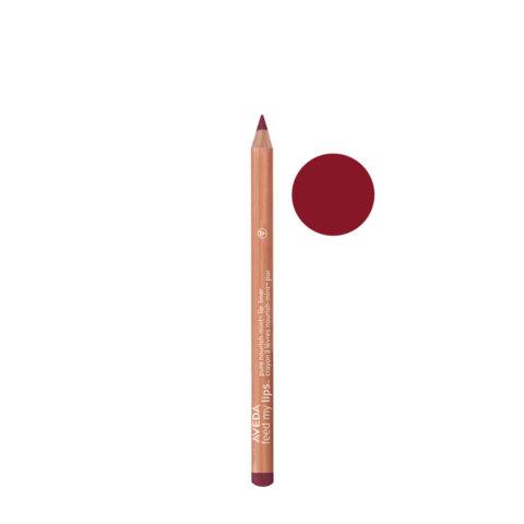 Aveda Feed My Lips Lip Liner Pomegranate 07, 1.14gr