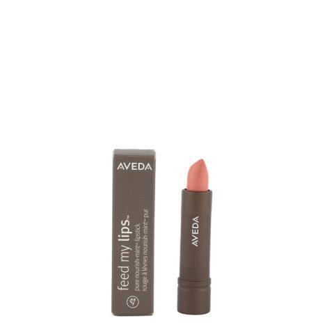 Aveda Feed my lips Pure Nourish Mint Lipstick 3.4gr Papaya 01