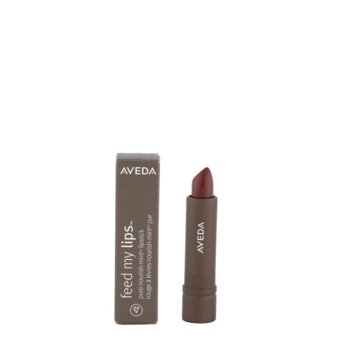 Aveda Feed my lips Pure Nourish Mint Lipstick 3.4gr Morello 06
