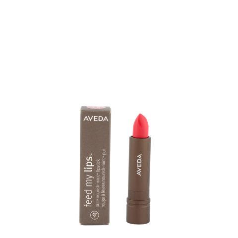 Aveda Feed my lips Pure Nourish Mint Lipstick 3.4gr Watermelon 23
