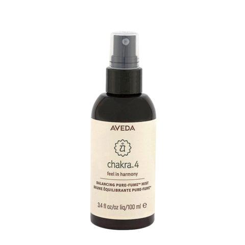 Aveda Chakra 4 Balancing Pure-Fume Mist 100ml - Perfumed Body Lotion - Empathie