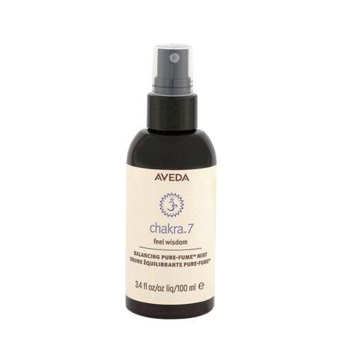 Aveda Chakra 7 Balancing Pure-Fume Mist 100ml - Perfumed Body Lotion - Weisheit