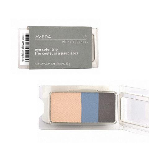 Aveda Petal Essence Eye Color Trio 999 Blue Dawn 2.5gr