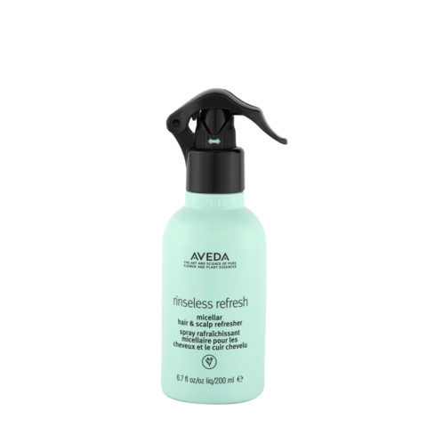 Aveda Rinseless Refresh Micellar Hair & Scalp Cleanser 200ml