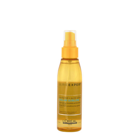 L'Oreal Solar sublime Protection Conditioning Spray 125ml Sonnenschutz Spray