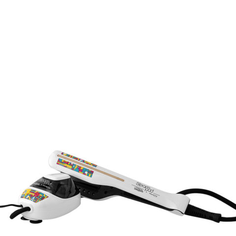 Steampod Professional Steam Styler limited edition - professionelle Haaglätter