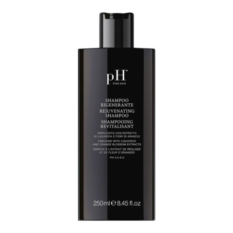 Ph Laboratories Rejuvenating Shampoo 250ml - Regenerierendes Shampoo