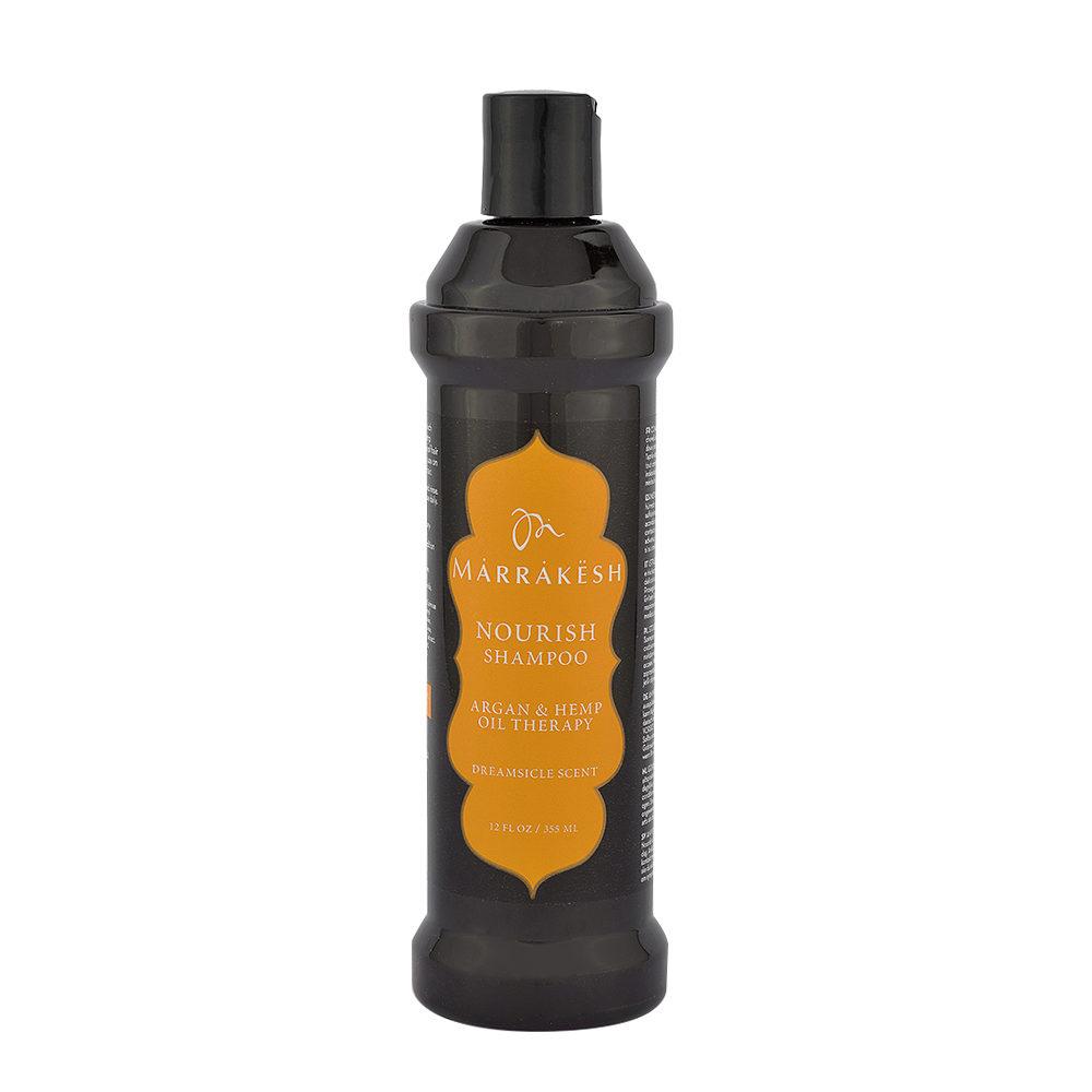 Marrakesh Nourish Shampoo Dreamsicle scent 355ml - Pflege Shampoo